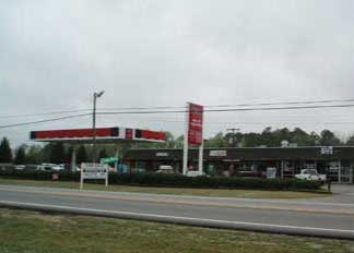 Highlands Environmental Solutions, Inc. - Convenience Store with Petroleum-impacted Soil and Groundwater
